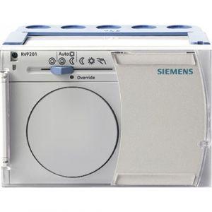 Siemens RVP201.0 - Régulateur chauffage