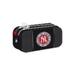 Alpa Trousse 2 Compartiments Mlb/new-york Yankees Noir