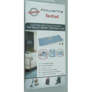 Rowenta ZR8001 - 4 sacs pour aspirateurs