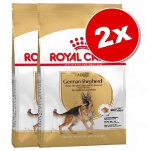 Royal Canin 11kg Berger Allemand Adult - Croquettes pour chien