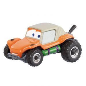 Mattel Sandy Dunes - Voiture Cars : The Radiator Springs 500 1/2