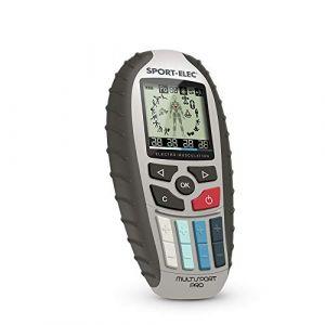 Image de Sport Elec Sport-Elec - Multisport Pro Précision - Electrostimulateur Musculaire Mixte