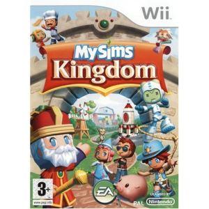 MySims Kingdom [Wii]
