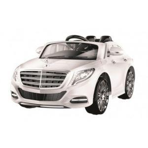 Voiture électrique 12V Mercedes S600