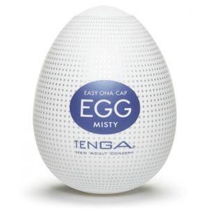 Tenga Oeuf Egg Misty
