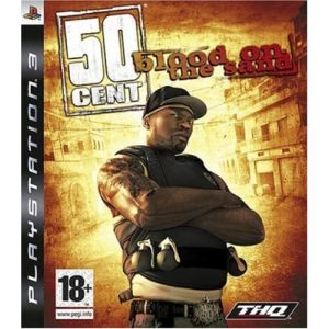 50 Cent : Blood on the Sand [PS3]