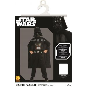 Rubie's Déguisement Dark Vador Star Wars - Taille L