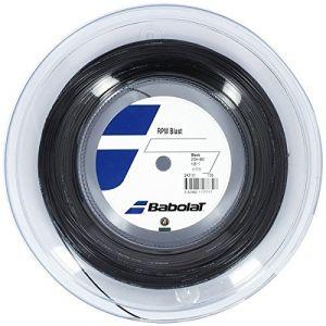 Babolat RPM Blast Cordage de Tennis 200 m 1,25 mm