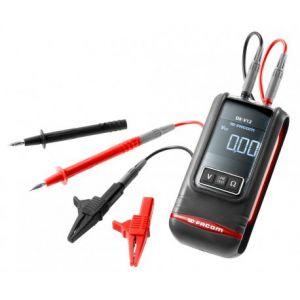 Facom Testeur Automobile 'auto Meter' Dx.V12pb