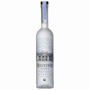 Belvedere 0,7 L 40 %