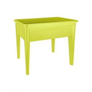Elho Green Notions de base anzuchttisch Super XXL 77 cm couleur au choix - Vert Limette