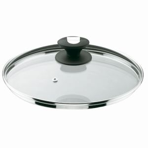 Lacor 71920 - Couvercle en verre Durit 20 cm