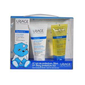 Uriage 1er Kit de Protection Bébé - Coffret 3 produits