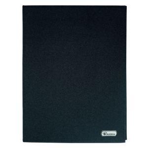 Panodia Album photo Compact Non Rechargeable Zena A3 12 Feuillets Polypro + Papier Noir