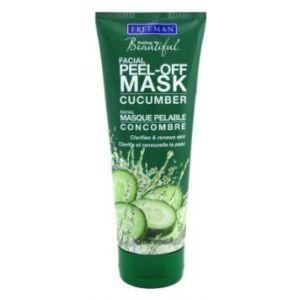 Freeman facial peel-off mask cucumber