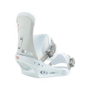 Burton Snowboard Burton Custom Re:Flex (2019) white