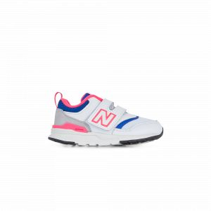 New Balance Baskets basses enfant 997 blanc - Taille 21,25,26,22 1/2,23 1/2,27 1/2