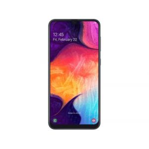 Samsung Galaxy A50 Black 6,4'' 25+8+5+25mp 128gb - 4 g