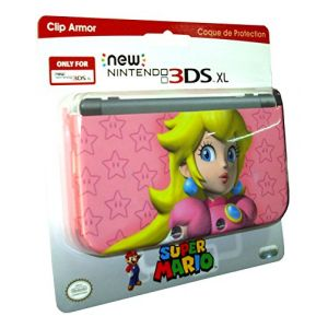 PDP Clip armor Peach pour New 3DS XL