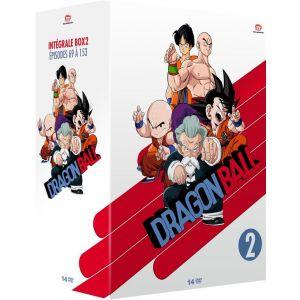 Coffret Dragon Ball - Saison 1 Vol. 2