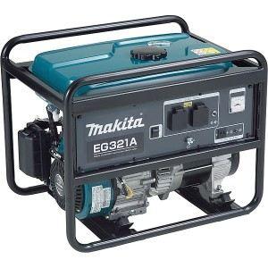 Makita EG321A - Groupe électrogène essence 2400W