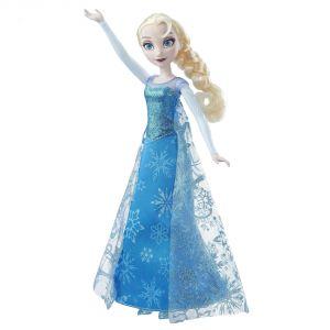 Hasbro Poupée Elsa chanteuse La Reine Des Neiges