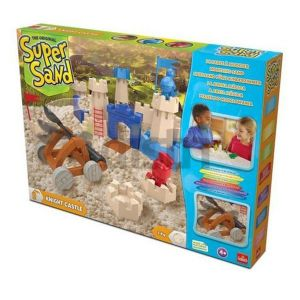 Goliath Super Sand Knight Castle