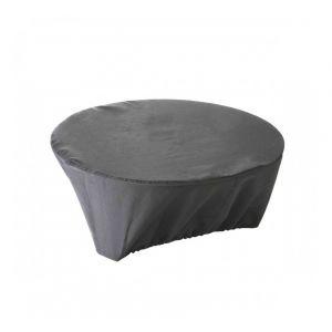 Green Club QD156 - Housse de protection imperméable pour brasero Haute Qualité en polyester
