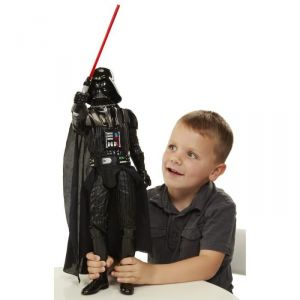 Jakks Pacific Figurine Star Wars Darth Vader électronique 50 cm
