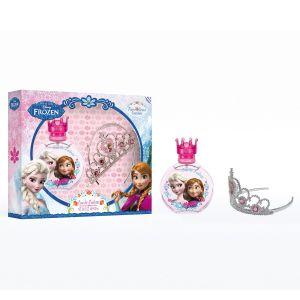 La Reine des Neiges - Coffret eau de toilette et tiare