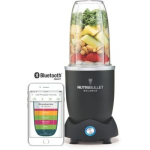 Nutribullet NUTRIBALANCE - Blender connecté