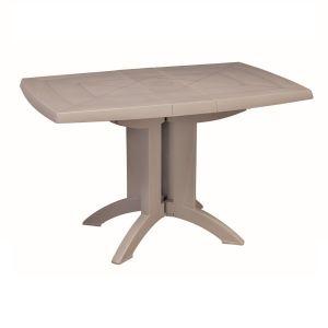 Table pliante en resine - Comparer 141 offres