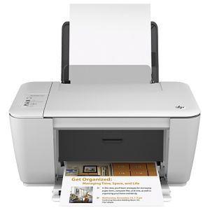 HP Deskjet 1510 - Imprimante Multifonction