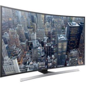 Samsung UE55JU7500 - Téléviseur LED 138cm Ultra HD Smart TV 3D 4K incurvé