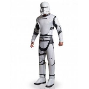 Déguisement adulte luxe Flametrooper Star Wars VII