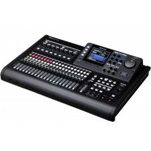 Tascam DP-32-SD Portastudio 32 Pistes - Studio intégré numérique