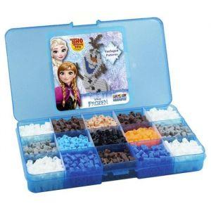 Perles à repasser La Reine des Neiges