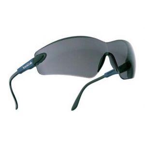 Bollé Lunettes à branches Viper, Rondelle : teintées, Protection UV 100 % Safety