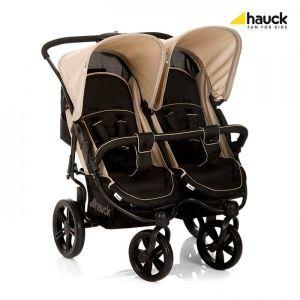 Hauck Roadster Duo SlX - Poussette double
