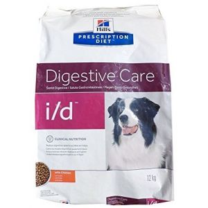 Hill's Prescription Diet i/d canine - Sac 12 kg