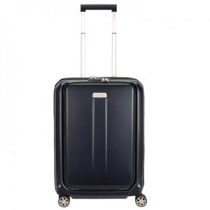 Samsonite Prodigy 4 Roues 55/20 Extensible Bagage Cabine, 55 cm, 47 L, Noir
