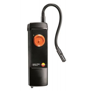 Testo Détecteur de fuite de gaz professionnel 316-1 316-1Détecteur de fuites de gaz