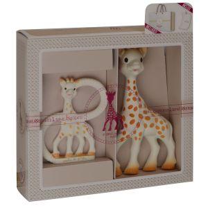 Vulli Coffret naissance Sophie la girafe Small