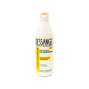 Jacques Dessange Nutri-extrême - Shampoing anti dessechement cheveux sec