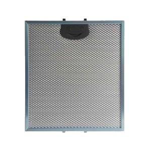 Brandt Filtre métal anti-graisse (à l'unité) 272x238mm