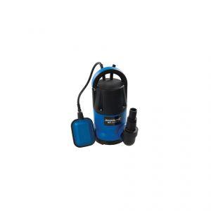 Silverline Pompe submersible à eau propre 250 W - 250 W