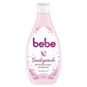 Bebe Soft Shower Cream 250 ml