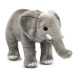 WWF Peluche Eléphant 35 cm