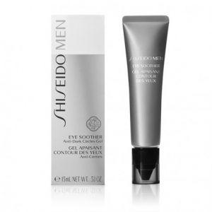 Shiseido Men - Gel apaisant contour des yeux anti-cernes