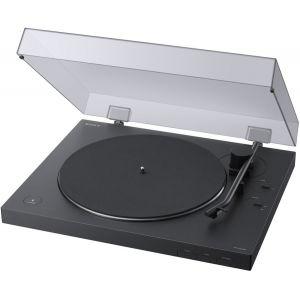 Sony PS-LX310BT + SRS-XB12 Kit Platine Vinyle + Enceinte Bluetooth